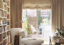 La petite sklep z dekoracjami tkaniny i us ugi szycia - Estores para terrazas ...